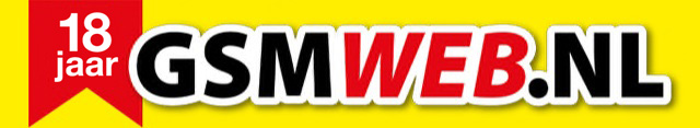 18 jaar GSMWEB.NL