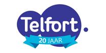 Telfort 20 jaar