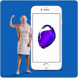 Apple iPhone 7 | 32GB Direct leverbaar!