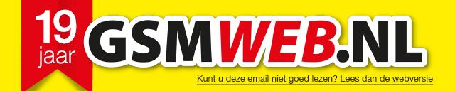 GSMWEB.NL - 19 jaar