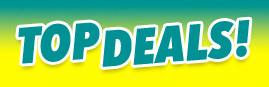 TOPDEALS logo
