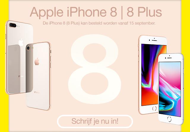 Apple iPhone 8 (8 Plus)