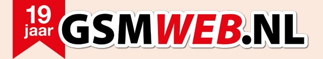 GSMWEB - 19 Jaar