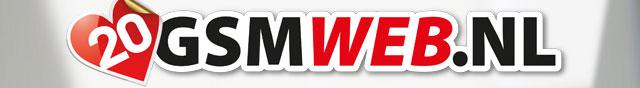 GSMWEB.NL - 20 jaar