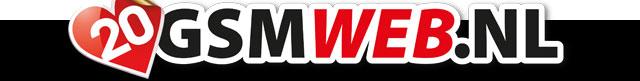 GSMWEB.NL - 20 jaar!