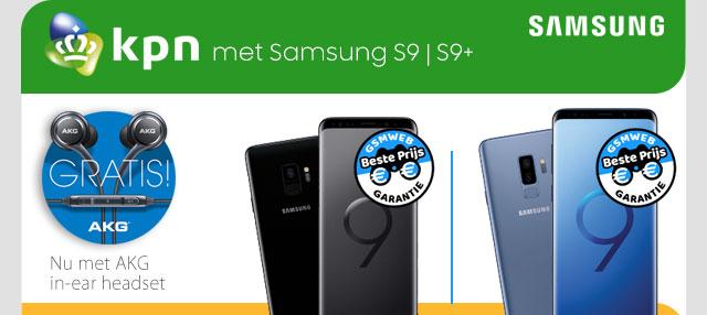Samsung S9 | S9 Plus