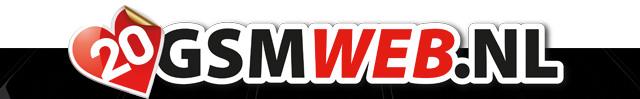 GSMWEB.NL logo