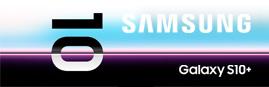 Samsung 10 Plus event