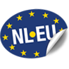 NL/EU sticker